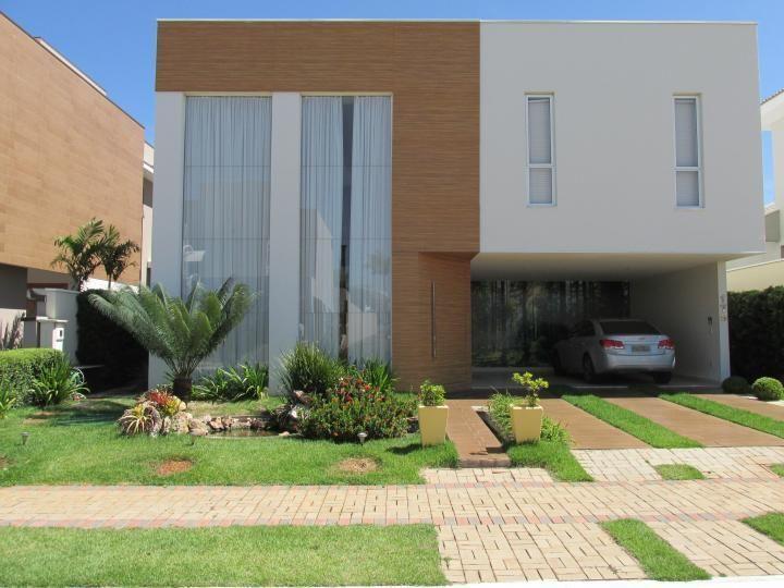 Sobrado no condomínio Maison Du Parc, Indaiatuba/SP, com 407 m² por R$ 1.990.000.