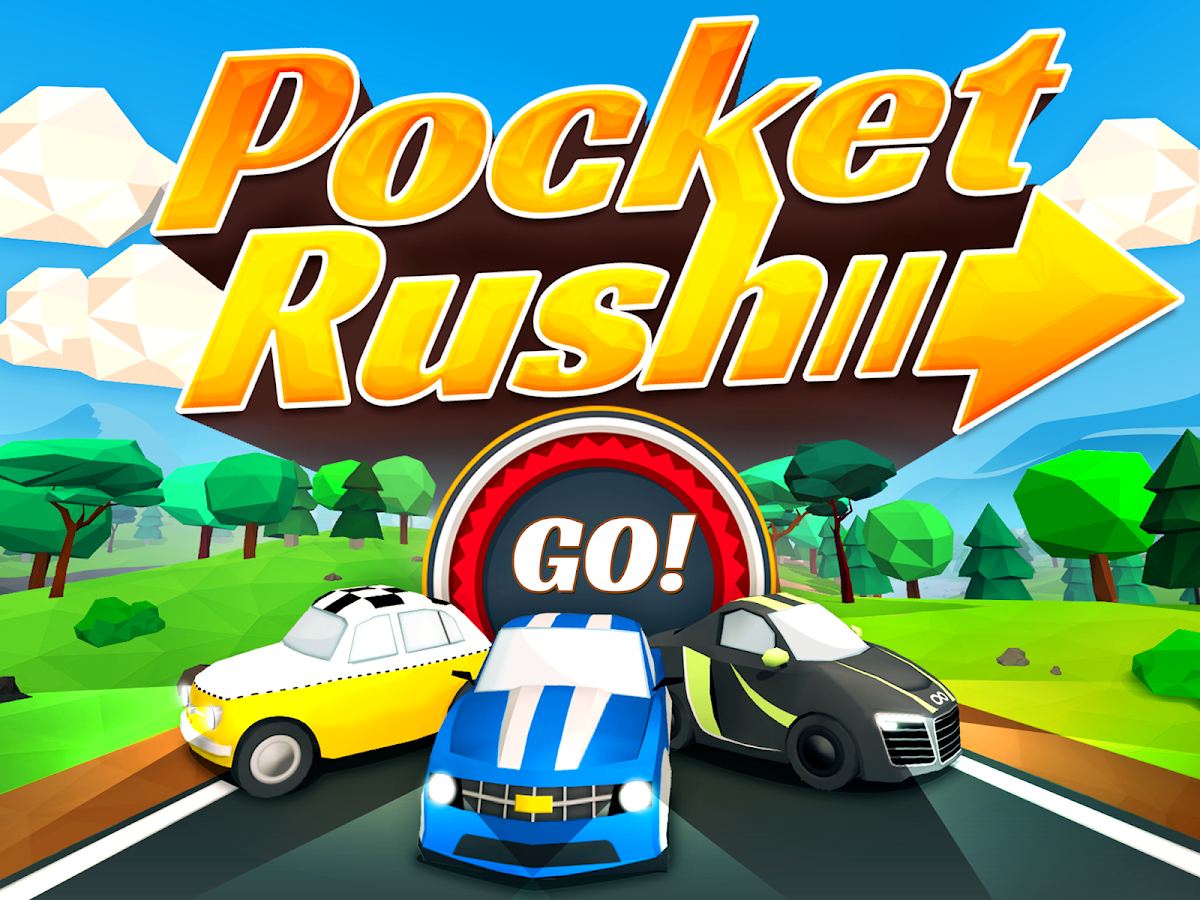 Pocket Rush Screenshot 14