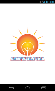 Renewable USA - screenshot