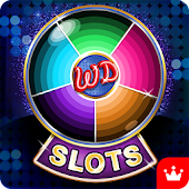 Download The Wheel Deal™ – Slots Casino APK on PC