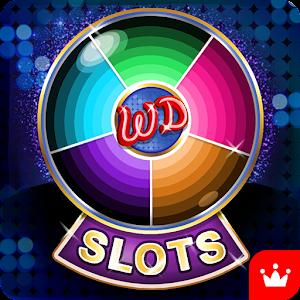 slots online gambling wheel book