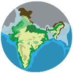 India Geography in Hindi 7.0 Apk