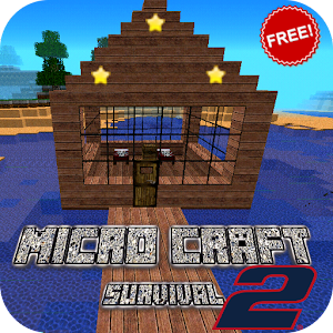 Micro Craft 2: Survival Free For PC (Windows & MAC)