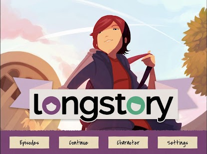 LongStory- screenshot thumbnail