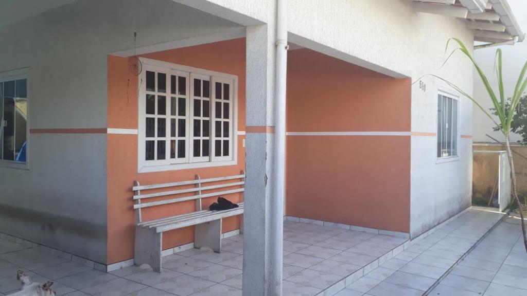 Casa residencial à venda, Meia Praia, Itapema.