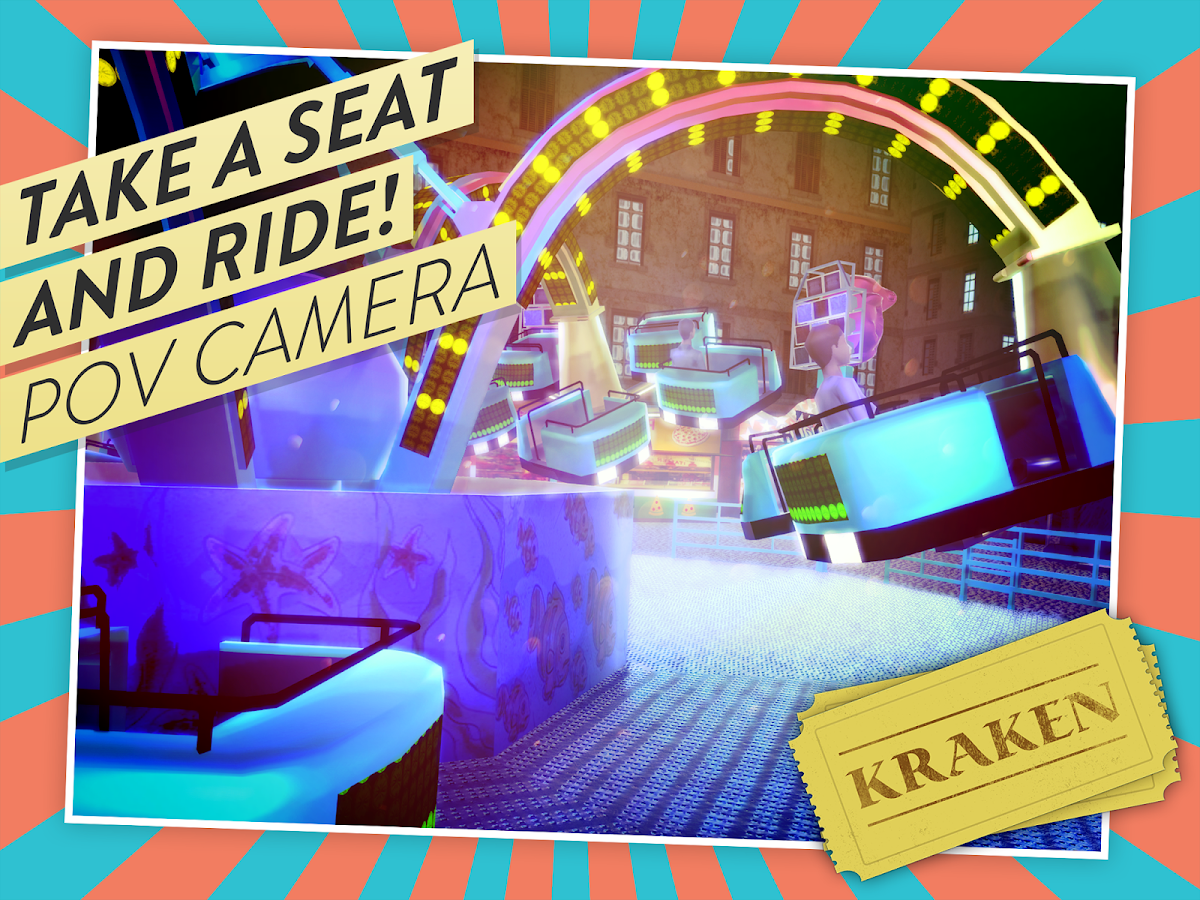 Funfair Ride Simulator 3 Screenshot 11