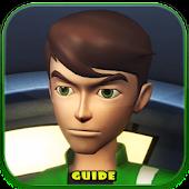 App Tricks Ben 10 Ultimate Alien COSMIC Game Tips apk for kindle fire