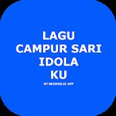 App Lagu Campur Sari Manthous Idol apk for kindle fire