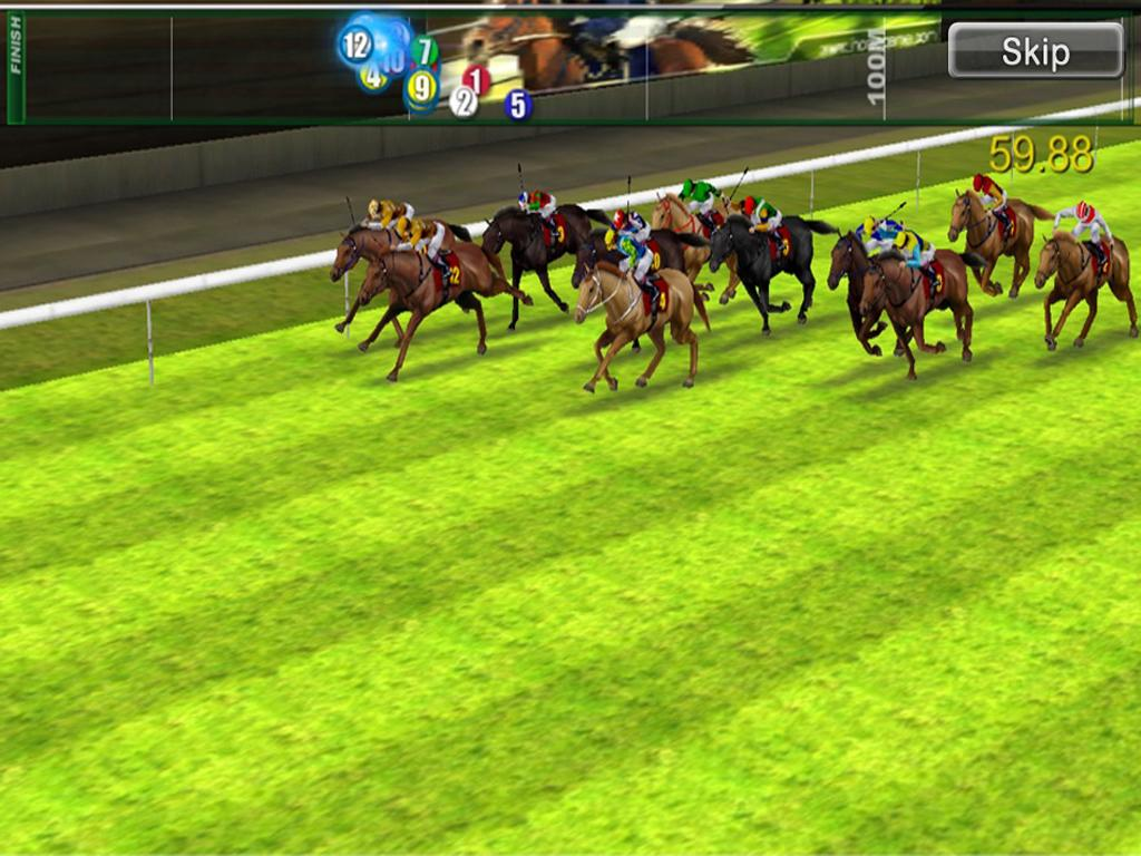 iHorse Racing 2 Screenshot 9
