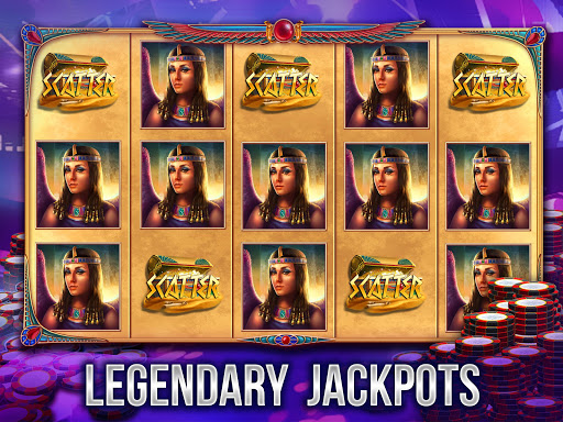 Casino Games - Slots screenshot 10