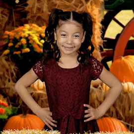 Fall session by David Salmon - Babies & Children Child Portraits