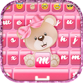 Keyboard Themes - Love Smileys APK for Bluestacks