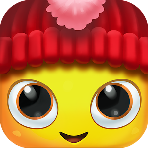 Chill out with the Jellys in a splashtastic puzzling game APK Icon