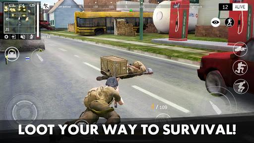 Last Battleground: Survival For PC