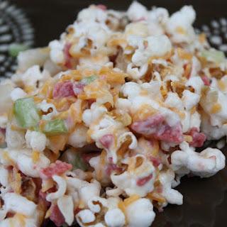Popcorn Salad Recipes