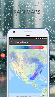 Download Weather 14 days APK for Android Kitkat