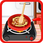 Cook game for girl restaurant 1.0.0 Apk