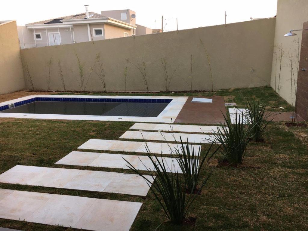 CASA Condominio Jardins dos Manacás Paulínia