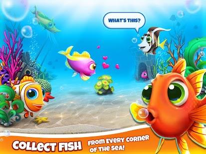 Fish Mania APK for Blackberry