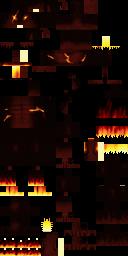 Werewolf Nova Skin - Skins para minecraft pe en 4d