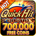 Free Quick Hit™ Free Casino Slots APK for Windows 8