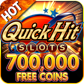 Download Quick Hit™ Free Casino Slots APK to PC