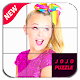 Slide Puzzle - Jojo Siwa