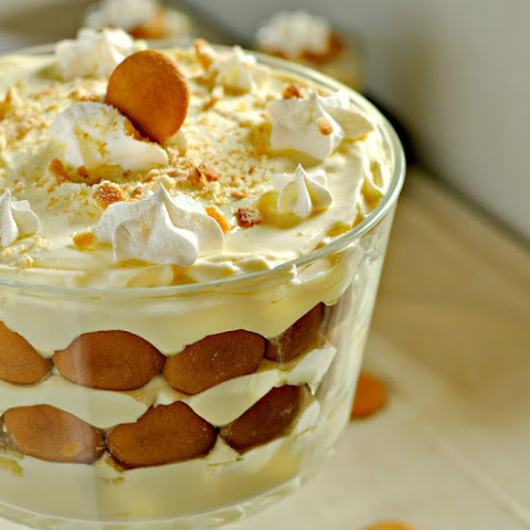 Mawmaws Banana Pudding