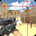 Sniper Shooter Killer