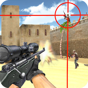 Sniper Shooter Killer For PC (Windows & MAC)