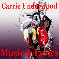 Lyrics Carrie Underwood