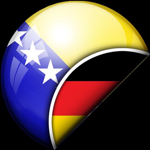 Android aplikacija Bosnisch-Deutsch Übersetzer na Android Srbija
