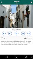 Screenshot of Mojácar Guía Oficial