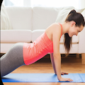 Free Download Women's Home Fitness APK for Blackberry