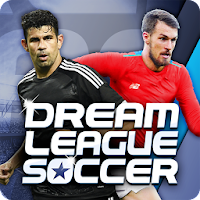 Dream League Soccer on PC / Windows 7.8.10 & MAC