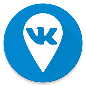 Vk Photo Map for Android