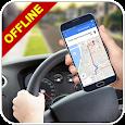 Offline GPS Navigation Map & Route Finder
