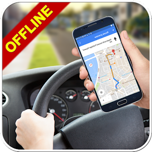 Download Offline GPS Navigation Map & Route Finder For PC Windows and Mac