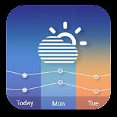 Best Weather Widget & Graphics APK for Bluestacks