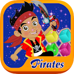 Super Jake Pirates APK Image