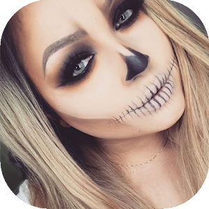 Halloween Makeup For PC