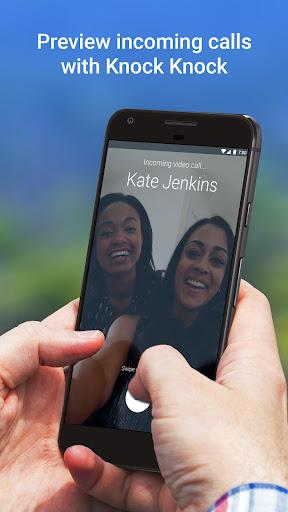 Google Duo screenshot 4