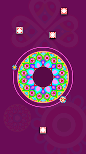 Circling Screenshot