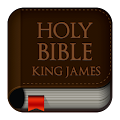 King James Bible (KJV) APK for Bluestacks