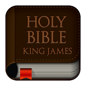 King James Bible (KJV) For PC