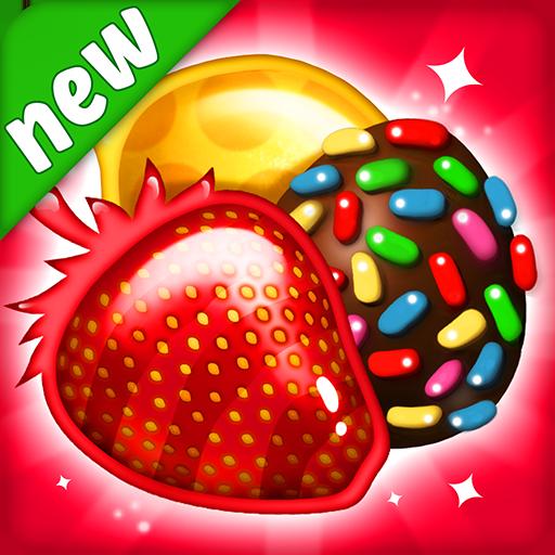 KingCraft - Candy Garden (game)