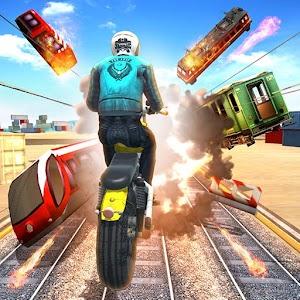 Subway Rider - Train Rush For PC (Windows & MAC)