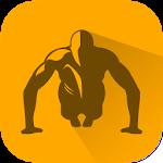 Push Ups (Chest) Trainer Icon