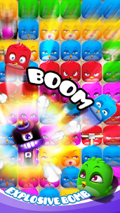 Free Download Bird Blast APK for Blackberry