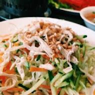 翠林越南餐廳(忠孝東路店)